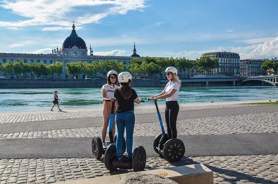 Segway Lyon - The Essential - 1h00
