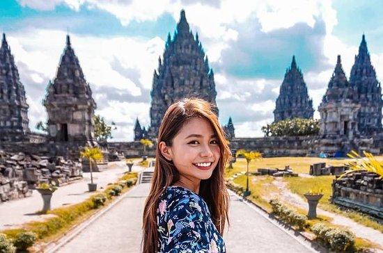 Yogyakarta Complete Exploration Tour