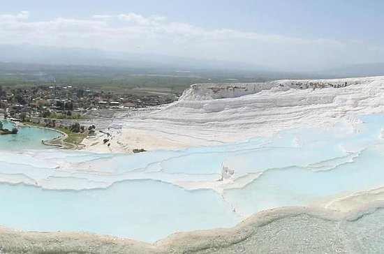 Aphrodisias Pamukkale Private Tour