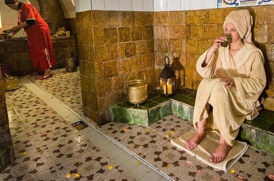 Hammam Massag agadir 2 hours