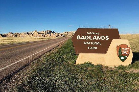 Badlands Premium Tour