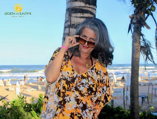 Praia E Sol E Aqui Em Costa Do Sauipe Ba Com A Cvc Foto De Vila