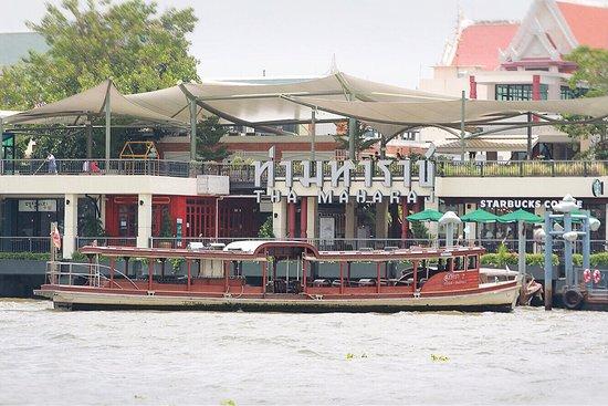 Supatra Boat