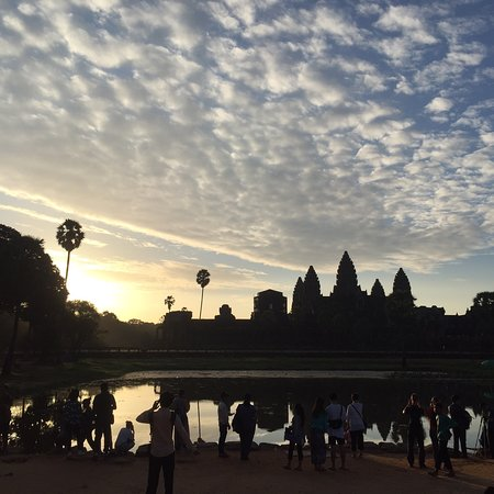 About Cambodia Services照片