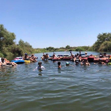 Yuma River Tubing: photo0.jpg