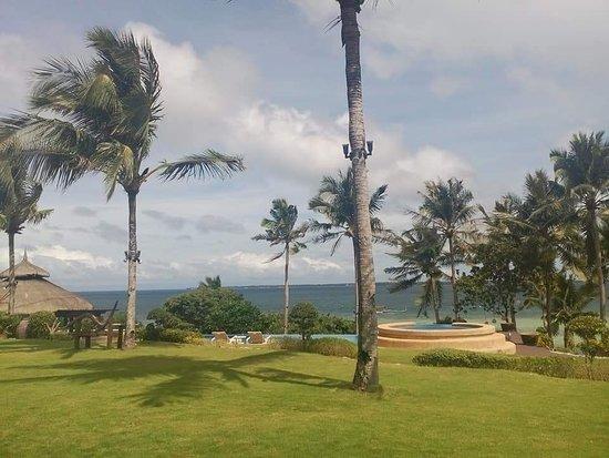 Bohol Province, Filippinerna: Vita Isola  😌😌😌