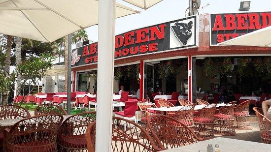 Aberdeen Steak House: 20180806_152902_large.jpg