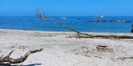 Dove l'Adriatico incomincia a ricordare di essere un mare!