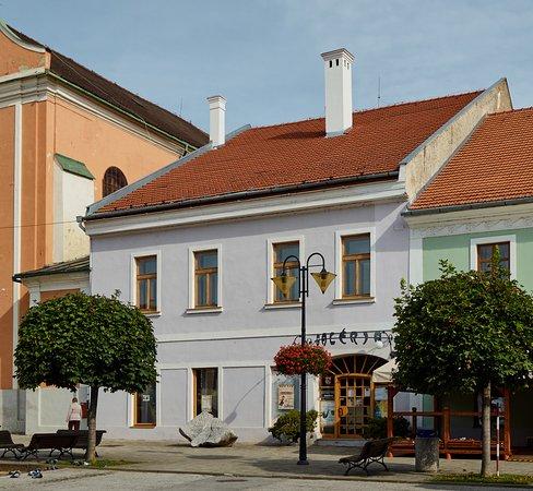 Galéria Baníckeho múzea