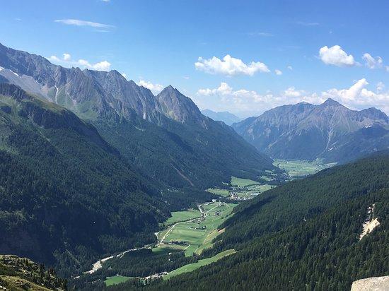 Val di Vizze صورة فوتوغرافية