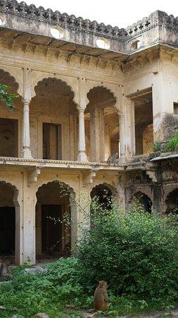 Taragarh Fort: DSC00048_large.jpg