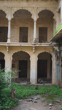 Taragarh Fort: DSC00051_large.jpg