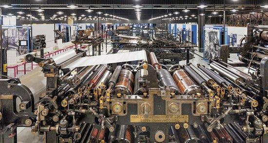 Atelier Musee de l'Imprimerie