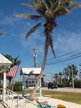 The Florida Boy : juste au bord de la route