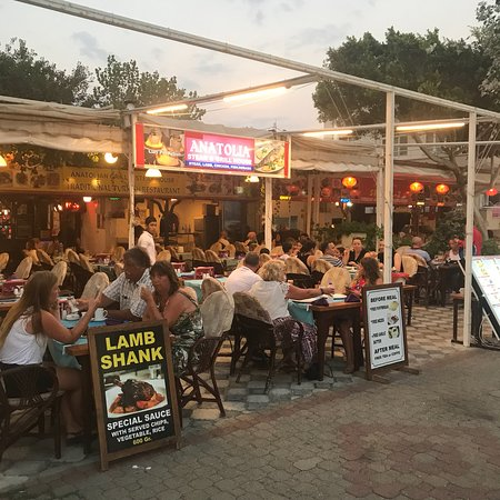 New Anatolian Grill Steak House Photo