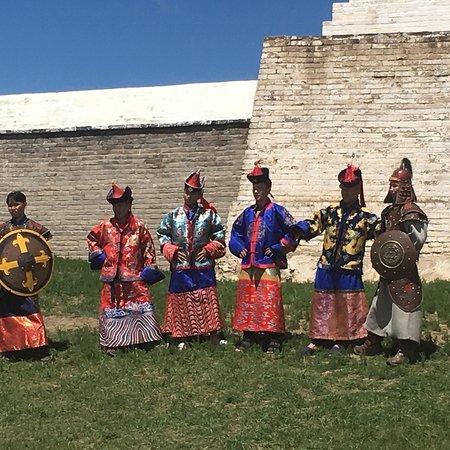Kharkhorin, Mongoliet: photo9.jpg