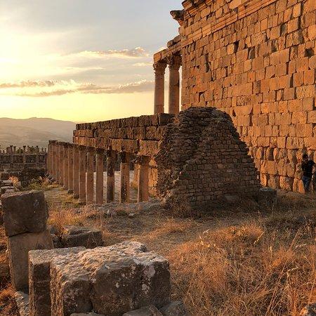 Djemila, Algeria: photo4.jpg