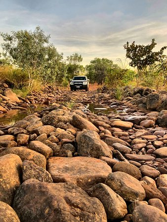 Kimberley Region Φωτογραφία