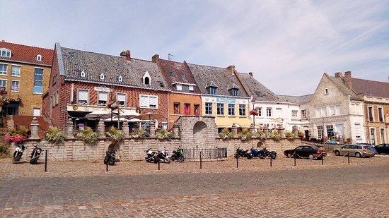 Centre Historique de Cassel