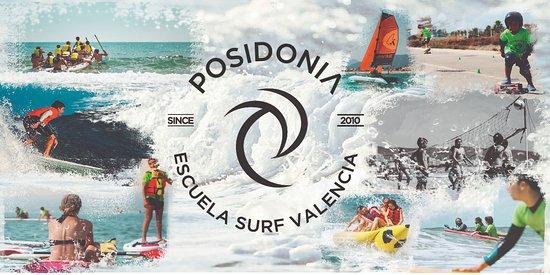Escuela Surf Valencia