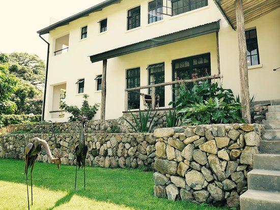 Kilala, แทนซาเนีย: Arusha Villa