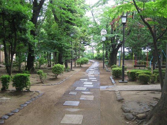 Nishinippori Park