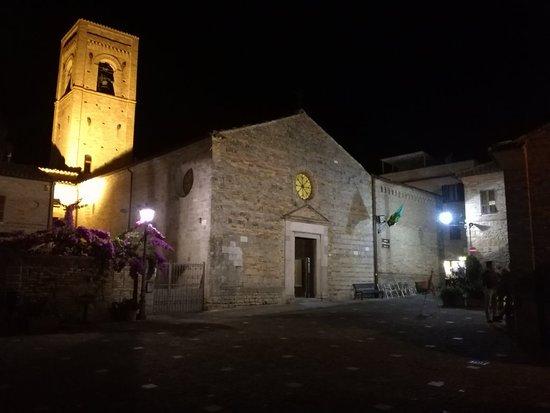 Torre di Palme, Italia: IMG_20180801_234335_large.jpg