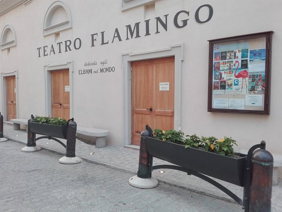 ‪Cinema Teatro Flamingo‬