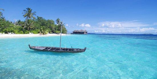 Μπάντος: Near our Water Sports area