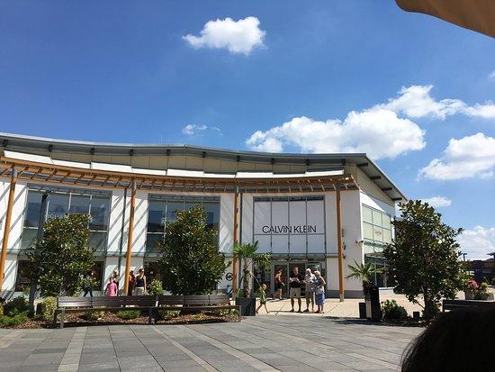 Outlet Shopping im Zweibrücken Fashion Outlet – Erfahrung