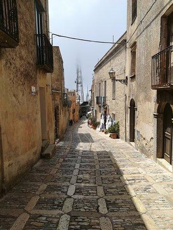Borgo Storico Erice