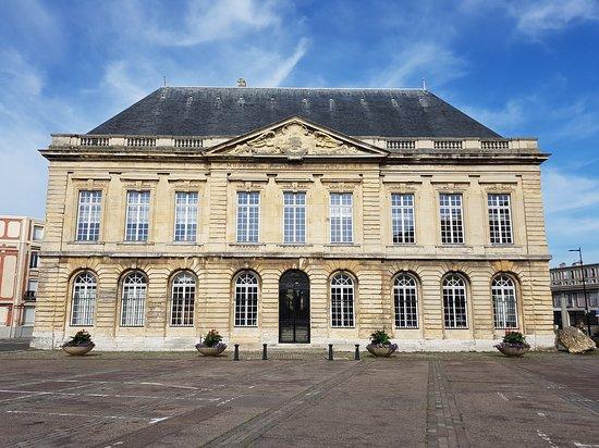 le havre natural history museum - picture of museum d u0026 39 histoire naturelle  le havre