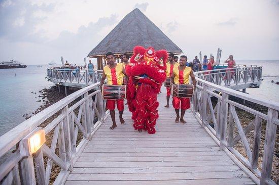 Bandos: Chinese New Year