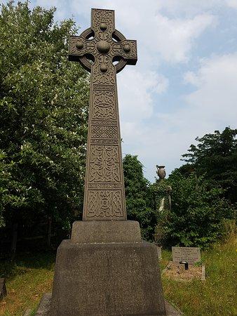 Undercliffe Cemetery Φωτογραφία