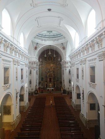 Iglesia de San Ildefonso Jesuitas Photo