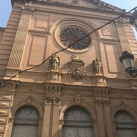 Iglesia Del Sagrado Corazon De Jesus