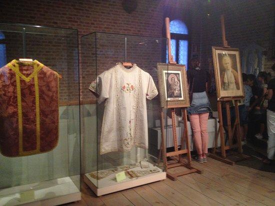 Museo San Pio X