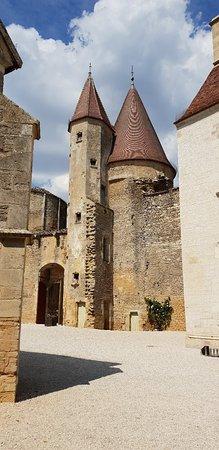 Chateauneuf, Francia: 20180805_151904_large.jpg