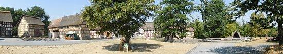 Neu-Anspach, Tyskland: Hessenpark