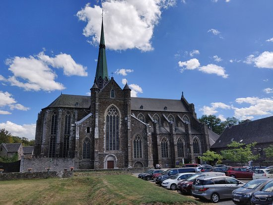 Abbaye du Val-Dieu