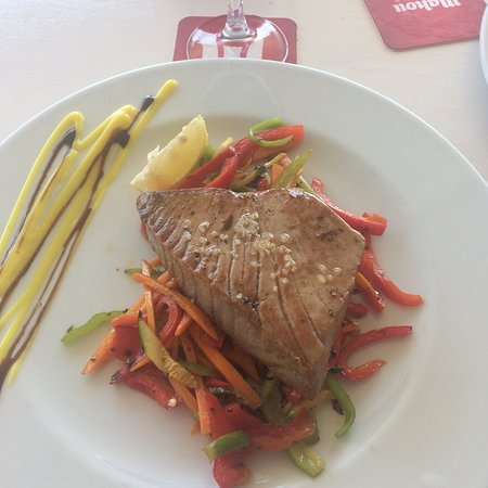imagen Restaurante PORTOPETRO en Santanyí
