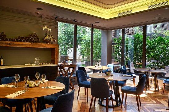 Элисса Ресторан и Бар, Одесса - фото ресторана - Tripadvisor