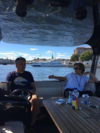 twitter tysk vattensporter i stockholm