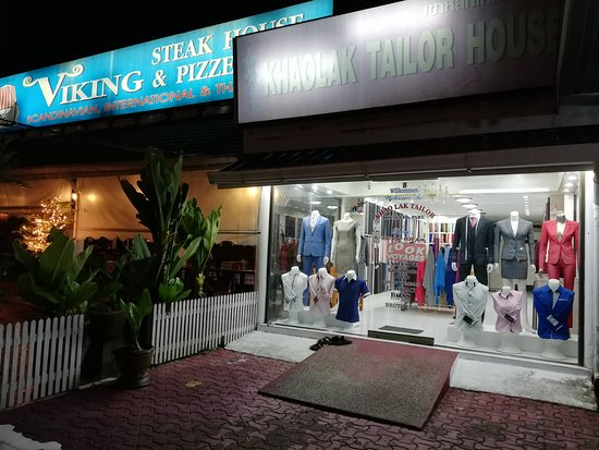 Khaolak Tailor House