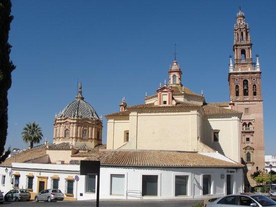 San Pedro Church: Igreja de São Pedro