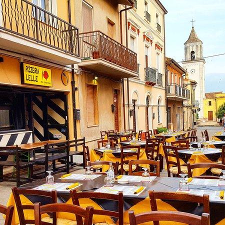 Domusnovas, Italia: La nostra sala esterna!