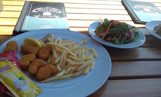 Hochgurgl, Austria: Nuggets