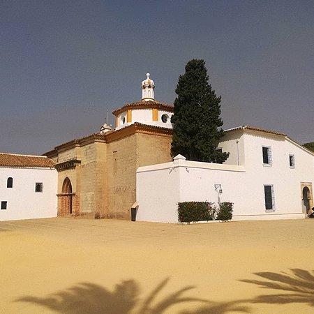 La Rabida Monastery Φωτογραφία