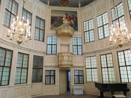 Bad Homburg Palace (Landgraves' Castle & Castle Park)