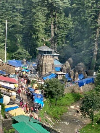 Jageshwar照片